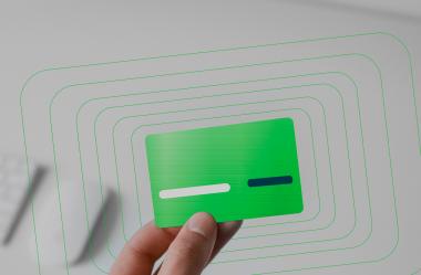 5 principais bandeiras de cartão de crédito que mais vendem!